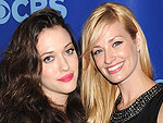 Meet the Stars of 2 Broke Girls