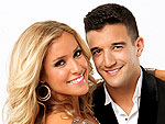 "Kristin Cavallari: Mark Ballas Is ""the One I Wanted' for Dancing With the Stars"