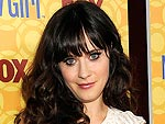 Zooey Deschanel Is the Perfect New Girl