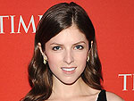 Anna Kendrick: Why Costar Joseph Gordon-Levitt Is 'Incredible'