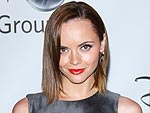 Christina Ricci's Flight Plan