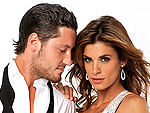 Elisabetta Canalis's Promise: Quickstep 'Must Be' Better Than Cha Cha