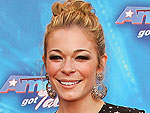 LeAnn Rimes's Stepsons Are Her Biggest Fans