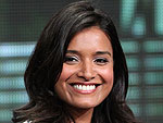 Terra Nova&#39;s Shelley Conn Is Glad Steven Spielberg Has Her Back
