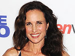 Andie MacDowell's Beauty Talk with Her Girls | Andie MacDowell