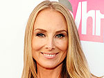 Chynna Phillips Channels Cher