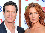 Poppy Montgomery and Dylan Walsh Make an Unforgettable Team