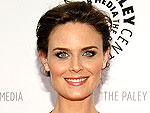 Emily Deschanel is 35