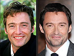 Hugh Jackman's Changing Looks!