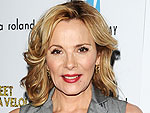 Kim Cattrall's Advice to Her 25-year-old Self | Kim Cattrall