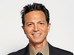 Benjamin Bratt Kissed Kate Walsh Minutes After Their First Meeting | Benjamin Bratt