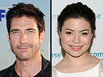 Celebs Reveal: The Last Sport I Was Tempted to Learn | Dylan McDermott, Miranda Cosgrove