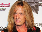 Sebastian Bach Introduces His Muse | Sebastian Bach