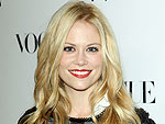 Claire Coffee Gets Into Her Witchy New Role