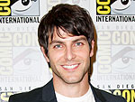 David Giuntoli Introduces the World of Grimm