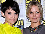 Jennifer Morrison and Ginnifer Goodwin's Favorite Fairytales | Ginnifer Goodwin, Jennifer Morrison