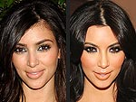 Kim Kardashian&#39;s Changing Looks! | Kim Kardashian
