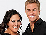"Ricki Lake and Derek Hough: What a Wild ""Dancing"" Season! 