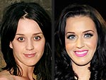 Katy Perry's Changing Looks! | Katy Perry