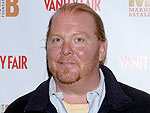 Get a Peek of Mario Batali's Home Kitchen! | Mario Batali