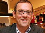 Ted Allen's Top Entertaining Tips | Ted Allen