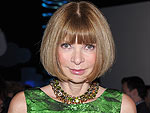 Anna Wintour Turns 62 in Style | Anna Wintour