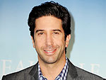 Happy Birthday David Schwimmer | David Schwimmer