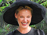 Off-Duty Hollywood: Katherine Heigl Dresses Up Naleigh for Halloween! | Katherine Heigl