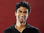 Sendhil Ramamurthy: Confidence is the Best Pick-Up Line | Sendhil Ramamurthy