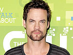 Shane West: Filming Nikita Is 'Crazy'