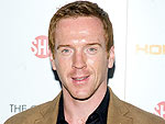Homeland's Damian Lewis Dishes on Love Scenes with Claire Danes | Damian Lewis