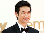 Glee's Harry Shum Reveals His Sexiest Quality