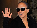 Off-Duty Hollywood: J.Lo Heads Out with the Twins | Jennifer Lopez
