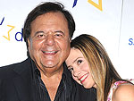 Paul and Mira Sorvino  Share the Secret To Their Close Bond