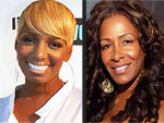 Real Housewives of Atlanta: Sheree Whitfield Says NeNe Leakes Is a 'Monster' | Sheree Whitfield