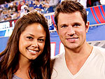 Nick Lachey Opens Up About His Newlywed Life | Nick Lachey, Vanessa Minnillo
