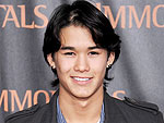 Who Is Booboo Stewart Favorite Vampire? Hint: He's Not a Cullen!