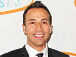 Backstreet Boy Howie D: My Son Prefers NKOTB | Howie Dorough