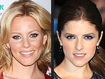 Gobble Gobble! Celebs Reveal Their Favorite Thanksgiving Tradition | Anna Kendrick, Elizabeth Banks