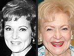 Betty White's Changing Looks! | Betty White