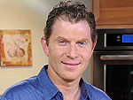 Bobby Flay's Wife Kicks Him Out of the Kitchen | Bobby Flay