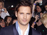 Fangstastic! Peter Facinelli Is 38 | Peter Facinelli