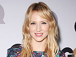 Leverage's Beth Riesgraf Is the Most Fun Person She Knows