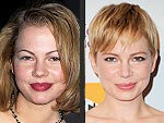 Michelle Williams's Changing Looks! | Michelle Williams