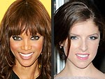Celebs Reveal: The Fashion Trend I Avoid | Anna Kendrick, Tyra Banks