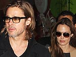 Off-Duty Hollywood: The Jolie-Pitts Head to FAO Schwarz