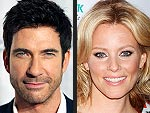 Celebs Reveal: My Favorite Hobby | Dylan McDermott, Elizabeth Banks