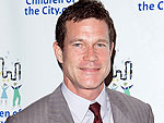 Dylan Walsh Bares All for Unforgettable | Dylan Walsh