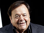 Paul Sorvino Serenades You! | Paul Sorvino