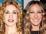 Sarah Jessica Parker: Her Changing Looks! | Sarah Jessica Parker